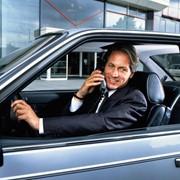 Аренда автомобиля с водителем фото