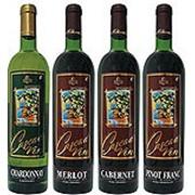 Cabernet, Merlot, Aligote, Pinot franc фото