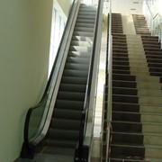 Монтаж эскалаторов JTS, наладка, техническое обслуживание. фото