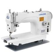 Одноигольная швейная машина JACK JK-9100 B фото
