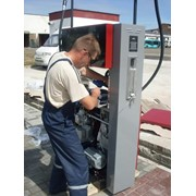 Установка, ремонт, обслуживание топливо-раздаточных колонок фото