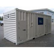 Генераторы типа контейнер