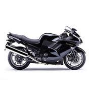 Мотоцикл Kawasaki ZZR-1400 фото