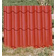 Металлочерепица ТУ 640 РК 39066682-ЗАО-01-2001 фото