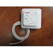 Термостаты для теплого пола СТН отопление фото