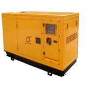 Промышленные газовые генераторы фото