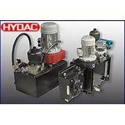 Гидравлические станции HYBOX® фото