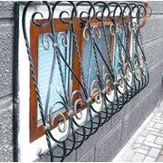 Оконные решетки Алматы цена фото. Алматы фото