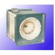 Вентиляторы канальные фото