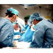 Первичная хирургическая обработка раны века в Кишиневе фото