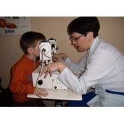 Детская хирургия в офтальмологии в Кишиневе фото