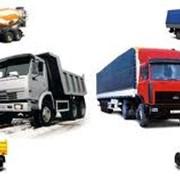Услуги транспортные фото