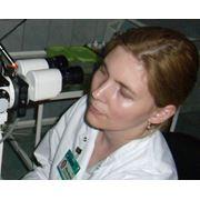Врач-офтальмолазер хирург высшей квалификационной категории доктор медицины в Кишиневе фото