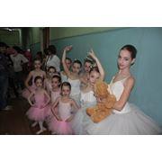 Балет для малышей от 3ех лет фото
