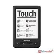Электронная книга PocketBook 622 (PB622-D-CIS) Black фото