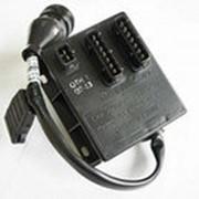 Блок управления подогревателем 88.3763.000 для ПЖД 15.8106-15 Элтра-Термо фото