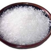 Соль пищевая, поваренная фото