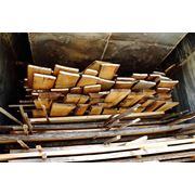 Uscatorie de lemn cherestea la comanda фото