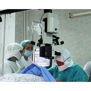 Витреоретинальная хирургия в Кишиневе фото