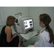 Оптическая когерентная томография глаза на новейшем немецком оборудовании в Кишиневе фото