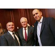 """Компания """"Kurilov Plus"""" предоставляет услуги в сфере безопасности фото"""