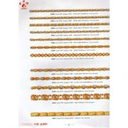 Женские браслеты из золота фото