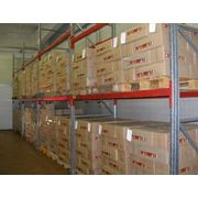 Получение грузов хранение и сортировка грузов фото