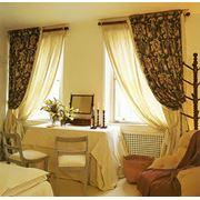 Текстильный декор интерьера фото