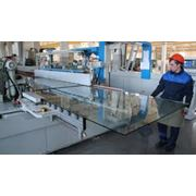 Обработка кромки стекла и зеркал шлифовка полировка фацет от Vornicel SRL фото