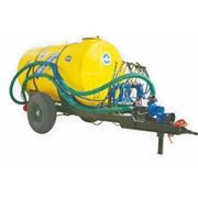 Агрегат для посадки виноградников ASV-6-4000 фото