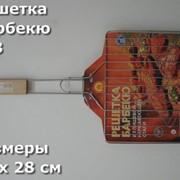 Решетка Барбекю №3 фото