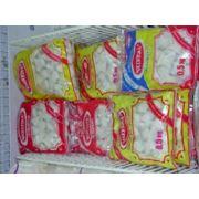 Полиэтиленовая упаковка для хранения замороженных продуктов фото