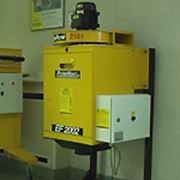 Электростатический фильтр воздуха EF фото