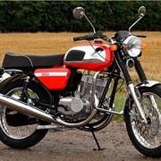 Мотоцикл JAWA 350 Replica фото