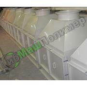 Аппараты систем очистки отработанного воздуха фото