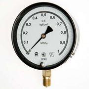 Измерители давления фото