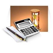 Ведение бухгалтерского учета юридических лиц фото