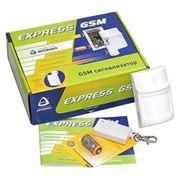 Датчик движения Express GSM фото