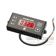 Индикатор объёма топлива Индикатор объема топлива Omnicomm LLD фото