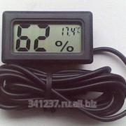 Цифровой гигрометр для инкубатора. фото