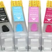 Заправка и восстановление картриджей для лазерных принтеров фото