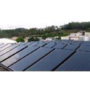 Солнечная энергетика фото