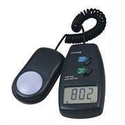 Люксметр LX1010B измерительные источники света фото