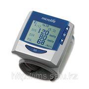 Измеритель артериального давления Microlife BP 3BU1-3. фото