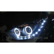 Альтернативная оптика Hyundai IX35 тюнинг-оптика фото