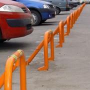 Паркинг барьеры фото