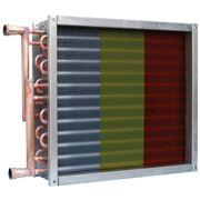 Воздухонагреватель (радиатор) для системы вентиляции и кондиционирования фото