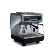 Кофемашина Appia 1 Gr S, полуавтомат на 2 чашки фото