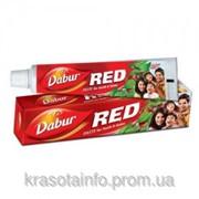 Зубная паста Дабур РЕД ( RED Dabur), 100 г. фото