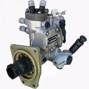 Топливный насос высокого давления ТНВД Д-144 Т-40 (пучковый) фото